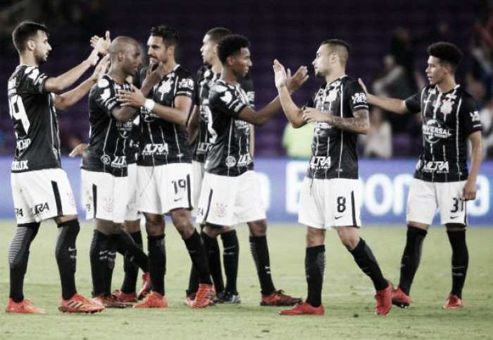 Após vencer PSV nos pênaltis, Corinthians encerra Florida Cup diante do Rangers