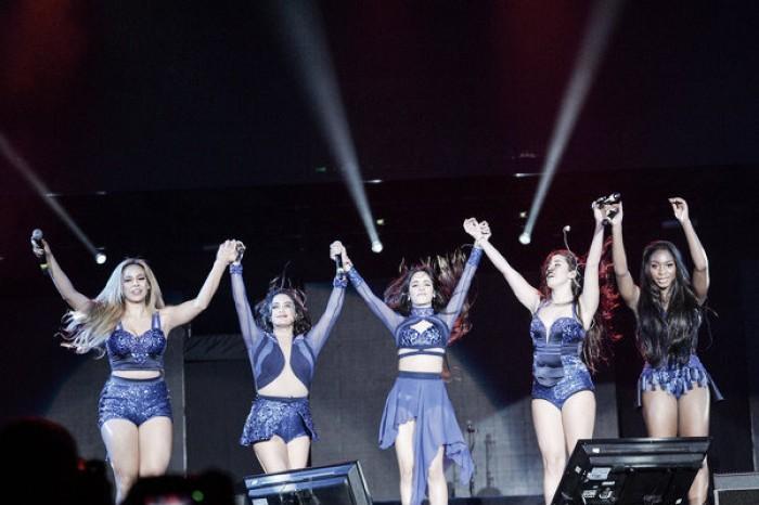 Fifth Harmony arrasa en Barcelona