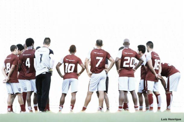Figueirense e Joinville se enfrentam em partida antecipada do Catarinense