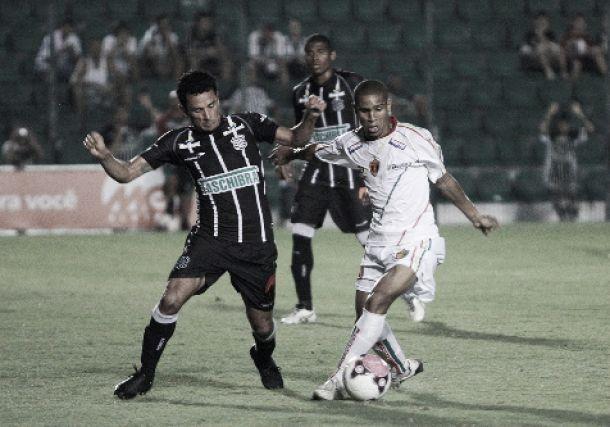 Figueirense e Brusque fazem partida de abertura do Campeonato Catarinense