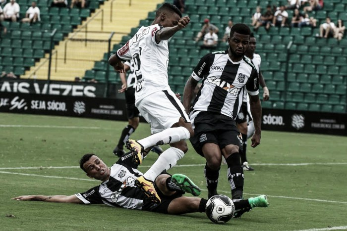 Embalado após goleada, Atlético-MG enfrenta Figueirense no Orlando Scarpelli
