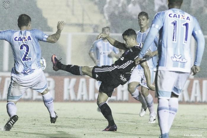 Figueirense e Avaí empatam pela terceira vez no ano na despedida da Primeira Liga