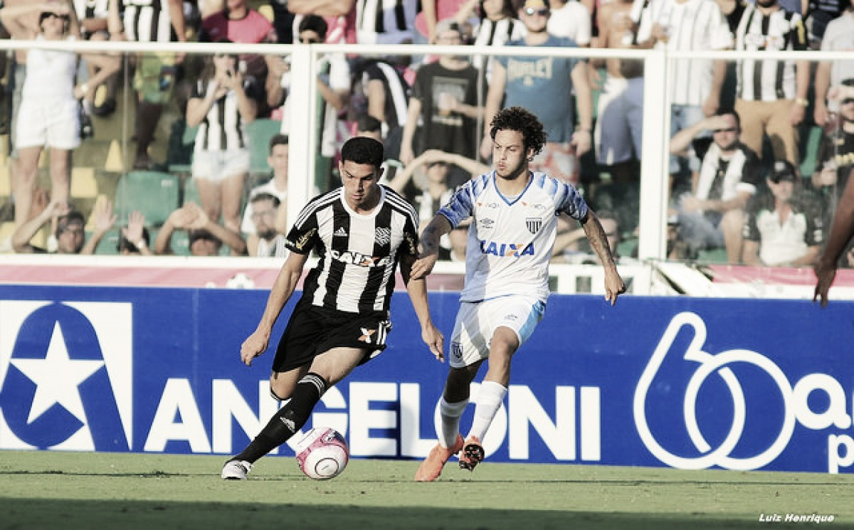 Com sequência de cinco empates no confronto, Figueirense e Avaí fazem clássico na Série B