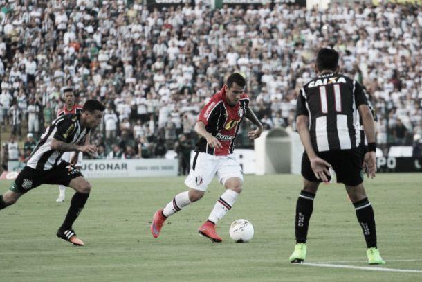 TJD-SC indica inscrição irregular de jogador do Joinville e final do Catarinense pode ser alterada