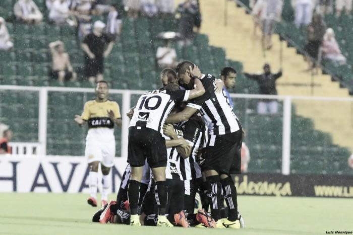 Figueirense bate Metropolitano fora de casa na última rodada do Campeonato Catarinense