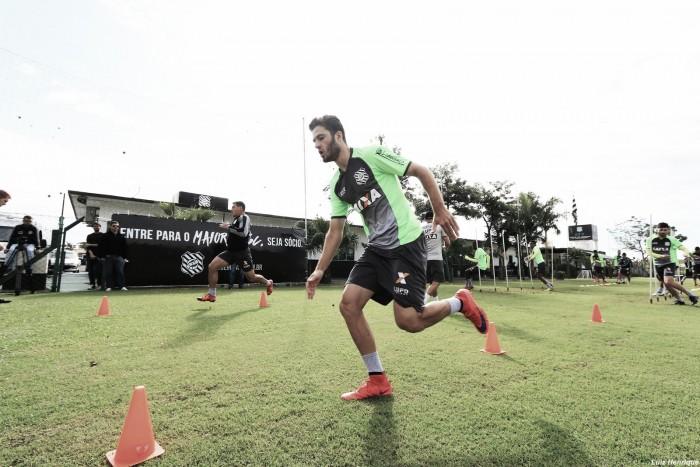 Buscando melhora na temporada, Figueirense duela com Ponte Preta em Florianópolis