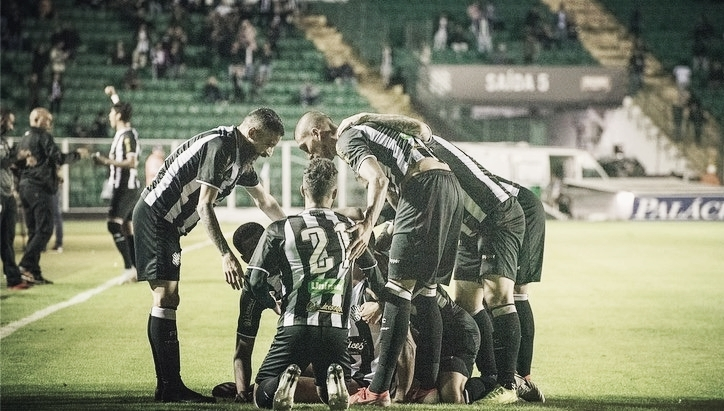 "Ruan Renato lamenta empate do Figueirense em casa: ""Faltou capricho"""
