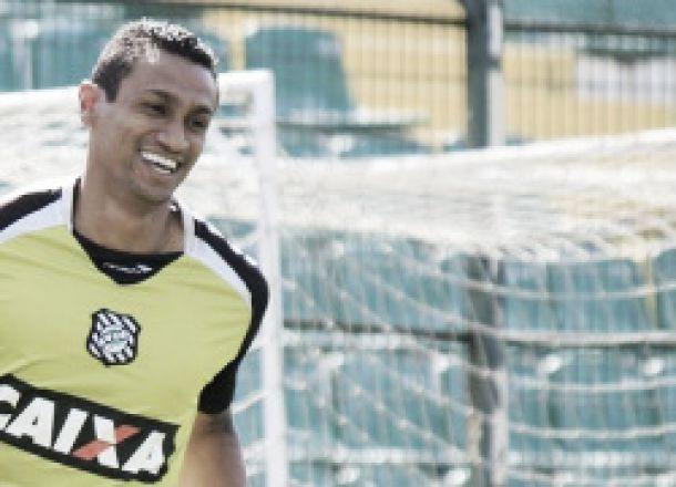 Ivan é o primeiro contratado pelo Figueirense para 2014
