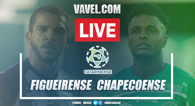 Gols e melhores momentos de Figueirense 1 x 3 Chapecoense pelo Campeonato Catarinense 2021