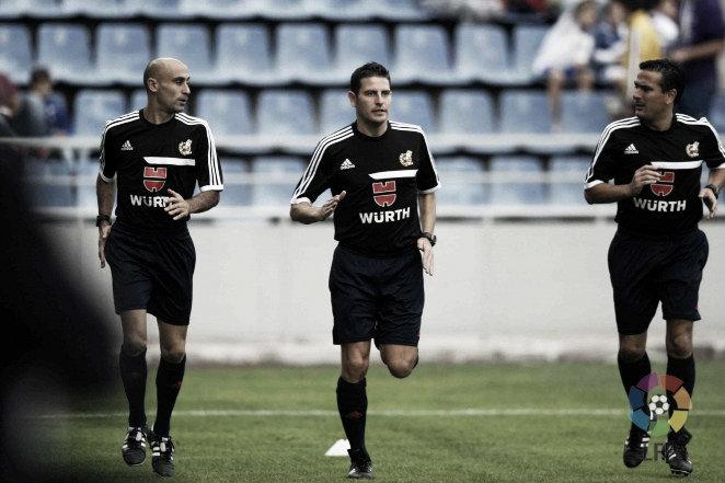 Veteranía para dirigir el Real Oviedo - Reus