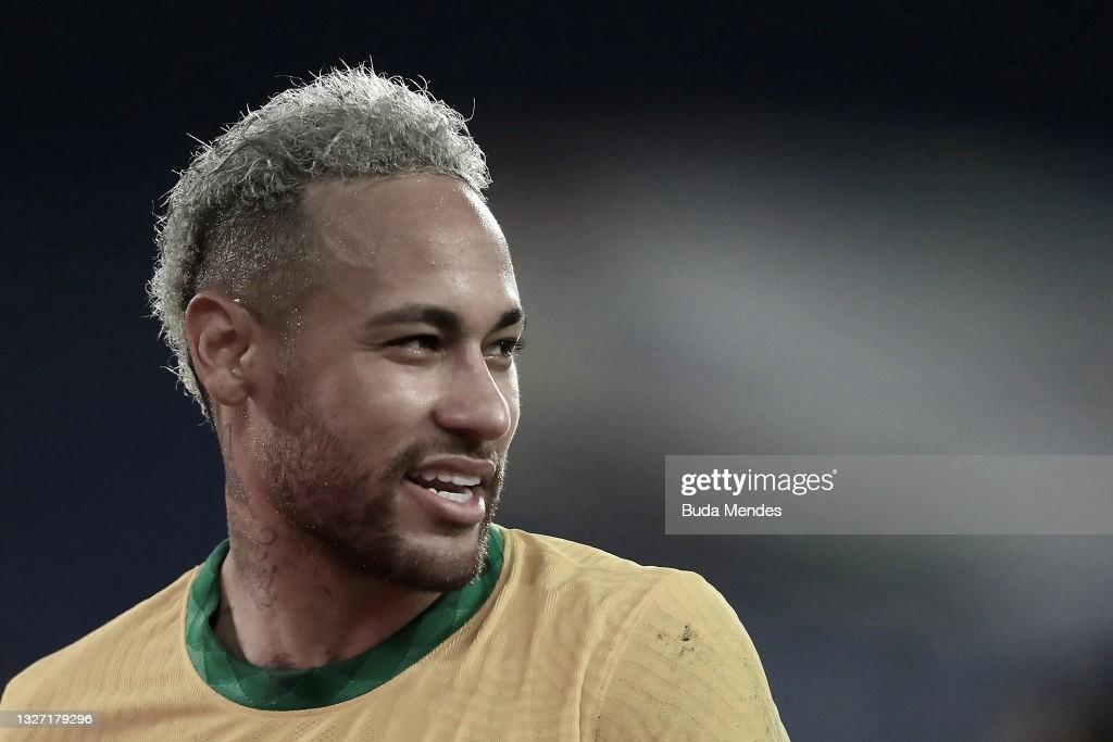 Neymar: La figura del partido