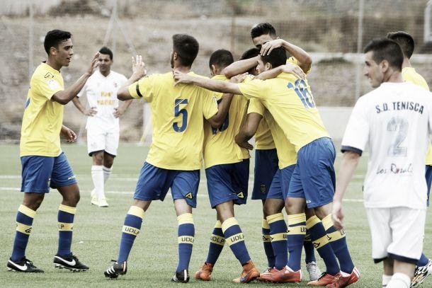 Las Palmas Atlético-Unión Sur Yaiza: en busca de la consolidación en Lanzarote