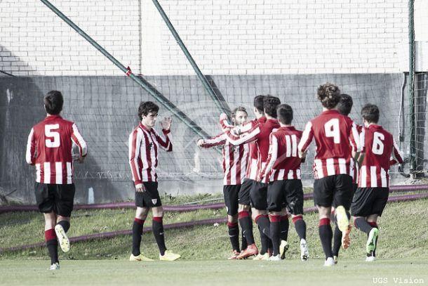 El Almería, primer test serio