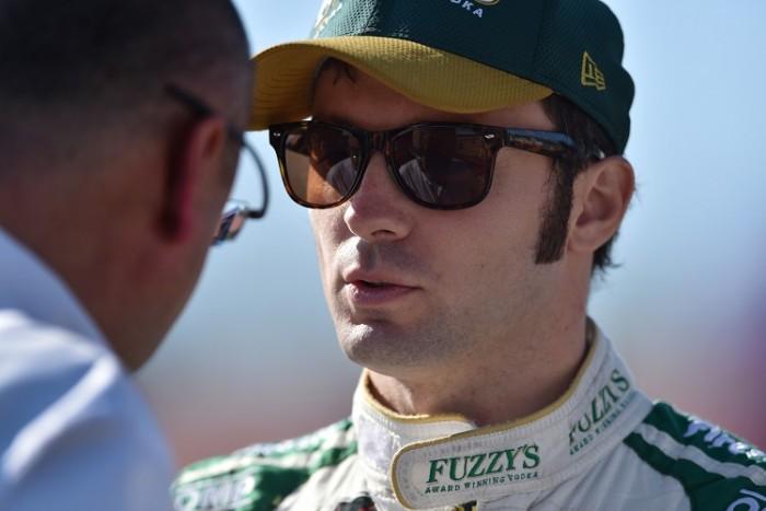 """Luca Filippi e la Formula E: """"Un sogno che si avvera"""""""