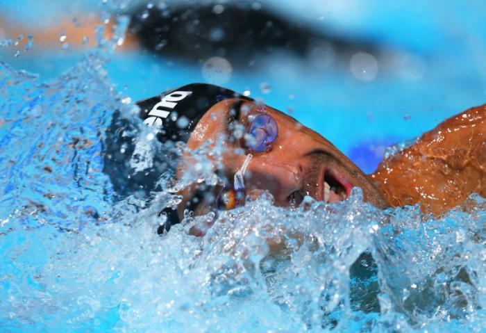 Budapest 2017, azzurri in finale nella 4X100 s.l. Ragazze eliminate