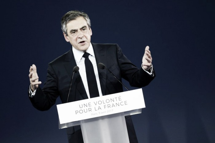 François Fillon, atenazado por la Justicia