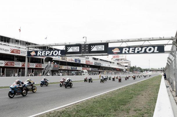 FIM CEV Repsol 2015: lista de pilotos inscritos en Moto3