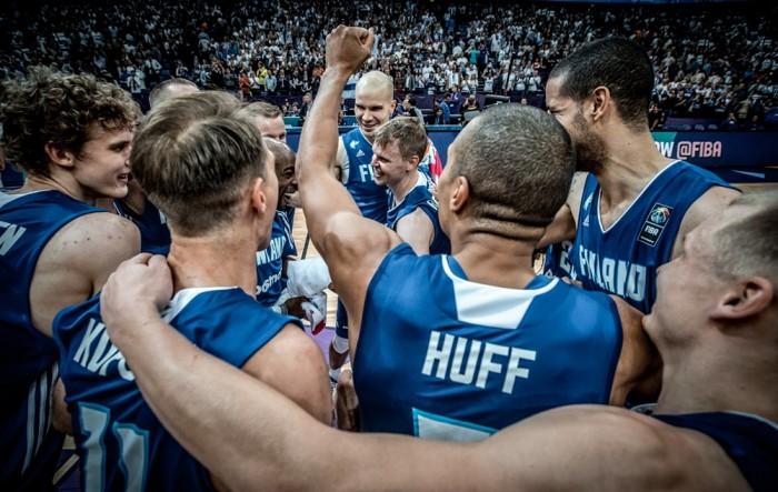 EuroBasket 2017 - Finlandia sorprendente, la Georgia salva l'Italia. Ungheria e Turchia ok