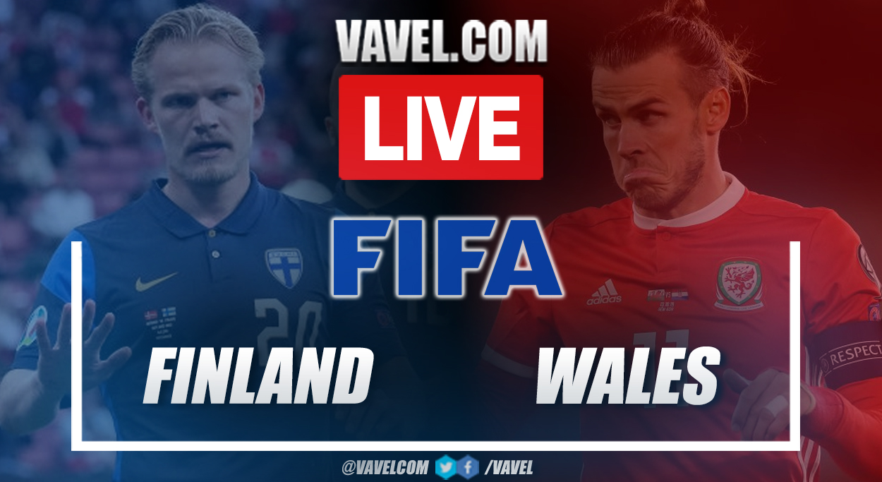Highlights: Finland 0-0 Wales in Friendly Match