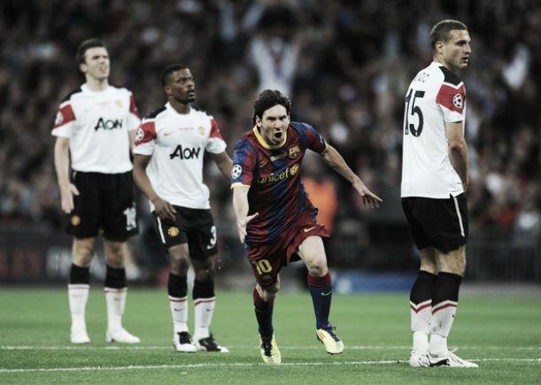 FC Barcelona - Manchester United: la Final de la Champions 2011, último precedente