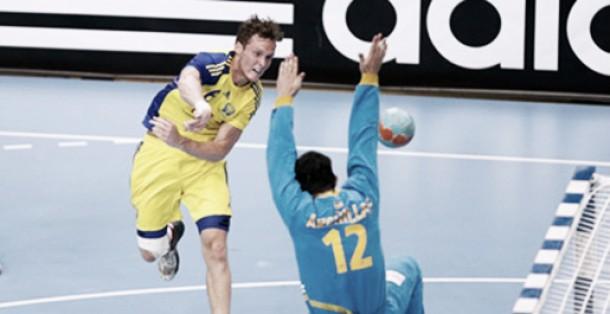 España se cuelga la plata en el Mundial Júnior de balonmano