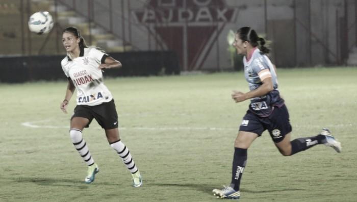 São José e Audax/Corinthians decidem título da Copa do Brasil Feminina