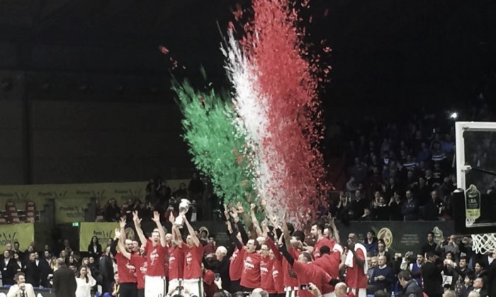 Final Eight 2017 - Da zero a dieci, la Coppa Italia di Rimini