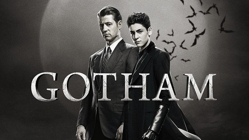 Gotham: Un final agridulce