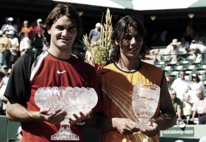 ATP Miami: Roger Federer vs Rafael Nadal, men's singles final preview