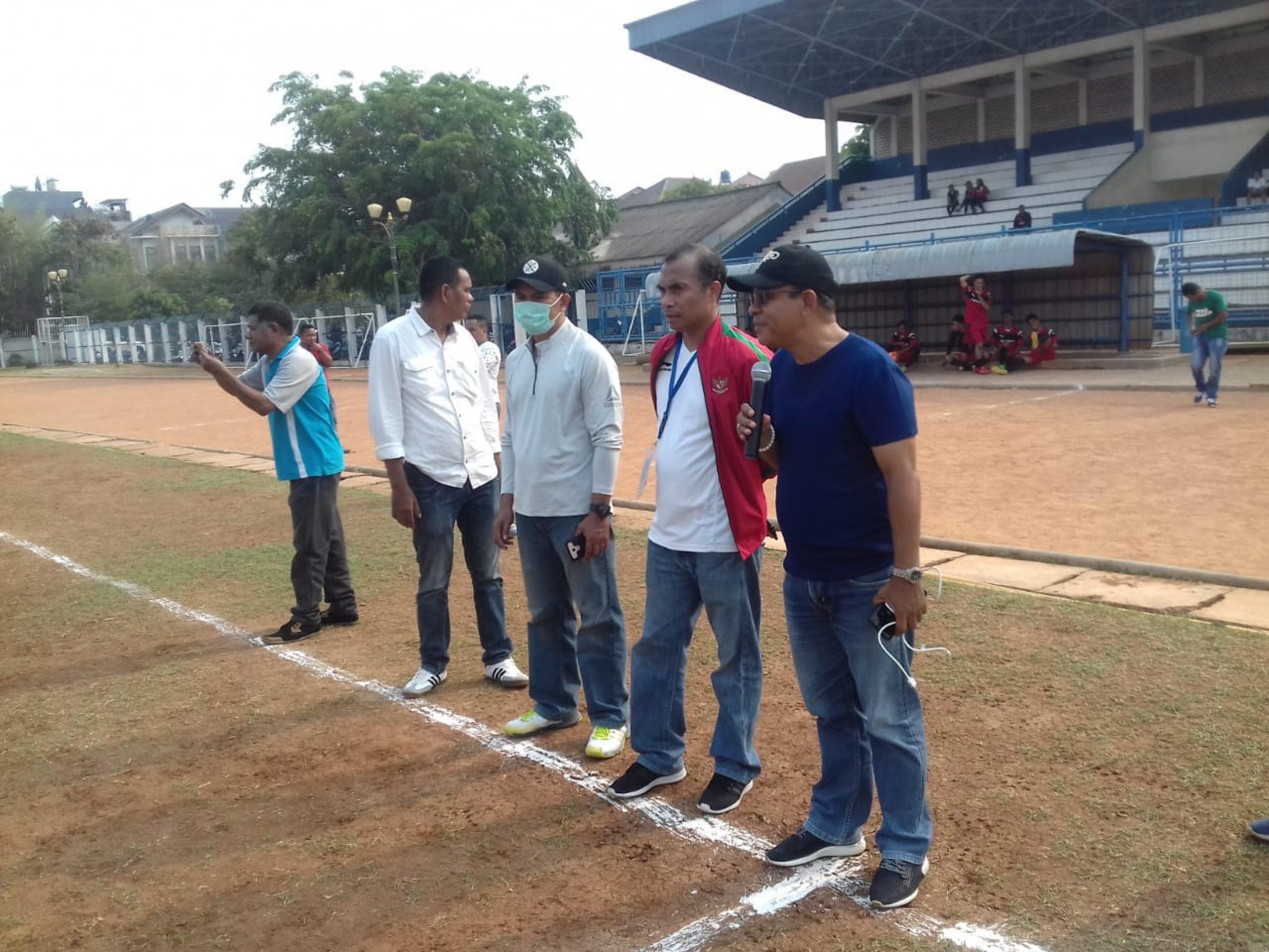 Rampung Digelar, Turnamen Wuamesu Cup 2018 Tuai Pujian