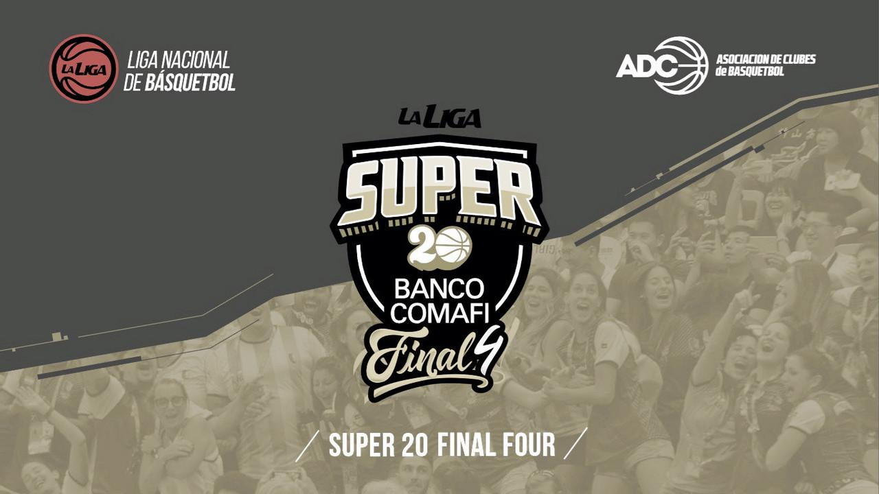 Super 20: llega el Final Four