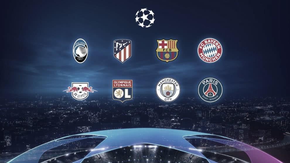 Súper ocho definido y un solo objetivo: conquistar Lisboa
