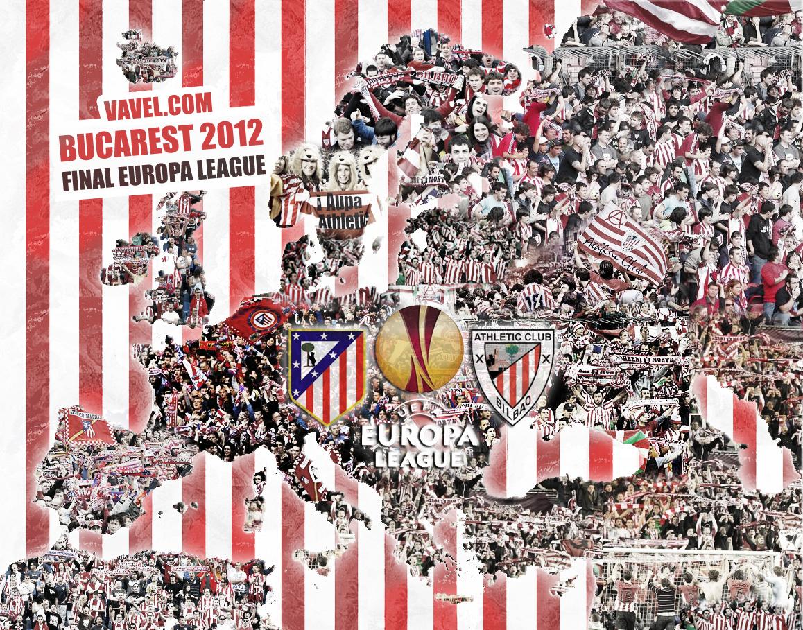 Atlético de Madrid - Athletic de Bilbao: Final Europa League. ¡ATLÉTICO DE MADRID CAMPEÓN! Así lo vivimos