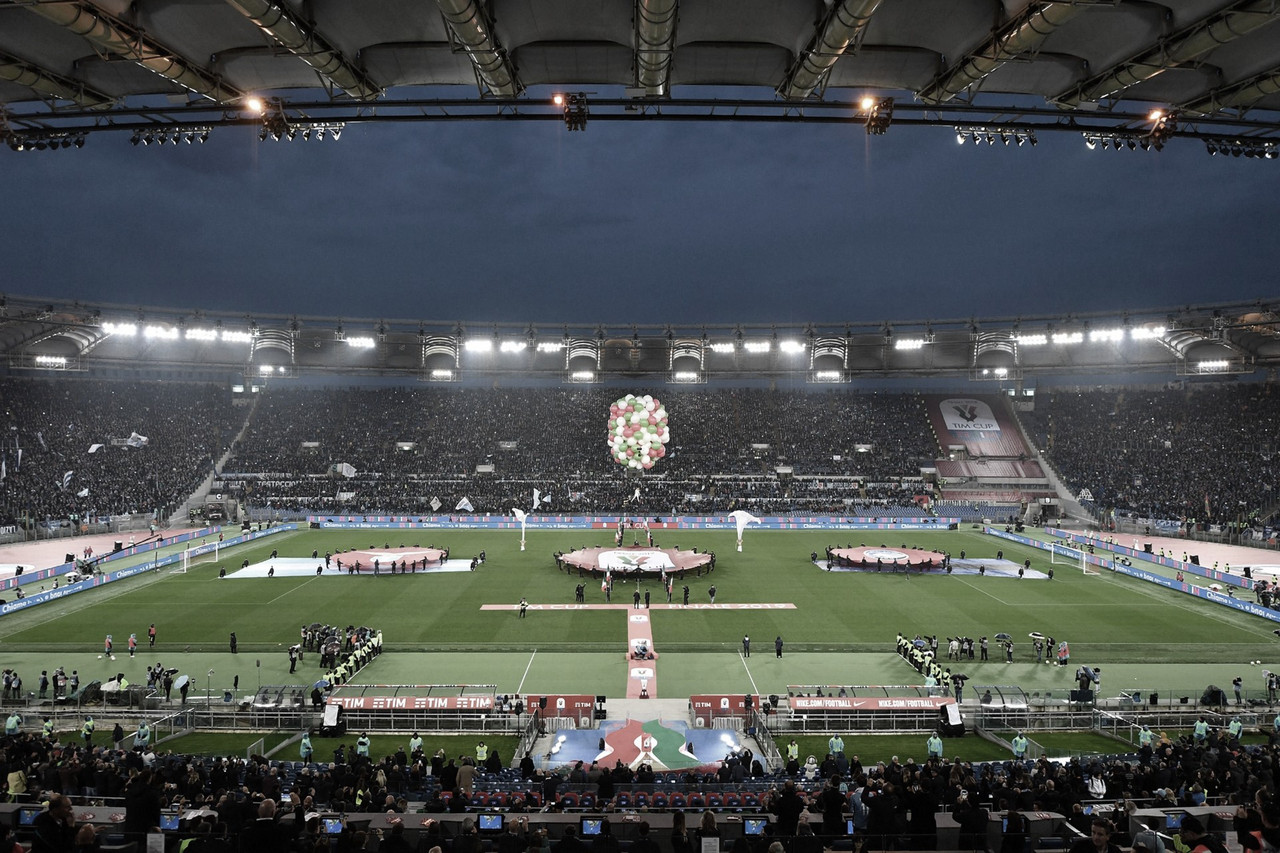 Dirigentes comemoram retorno do futebol na Itália; Lega Pro critica fim antecipado da Serie C