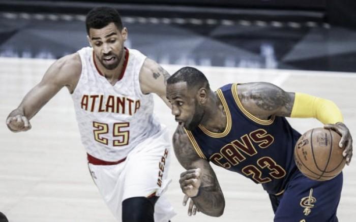 Cleveland, finalista del Este
