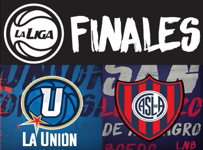 Previa La Unión-San Lorenzo: la gran Final de la Liga Nacional