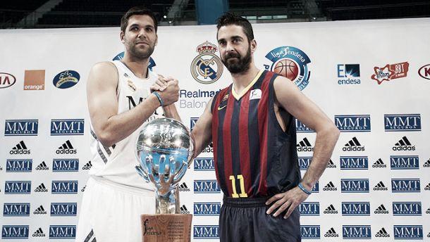 Real Madrid Baloncesto - FC Barcelona: clásico Final de Playoff