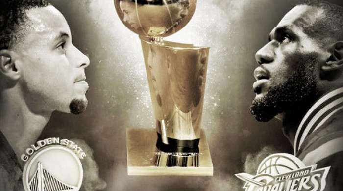 Nba Finals, Warriors - Cavaliers: la grande sfida