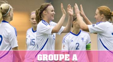 Euro 2013 Féminin J1 : L'Italie tenue en échec