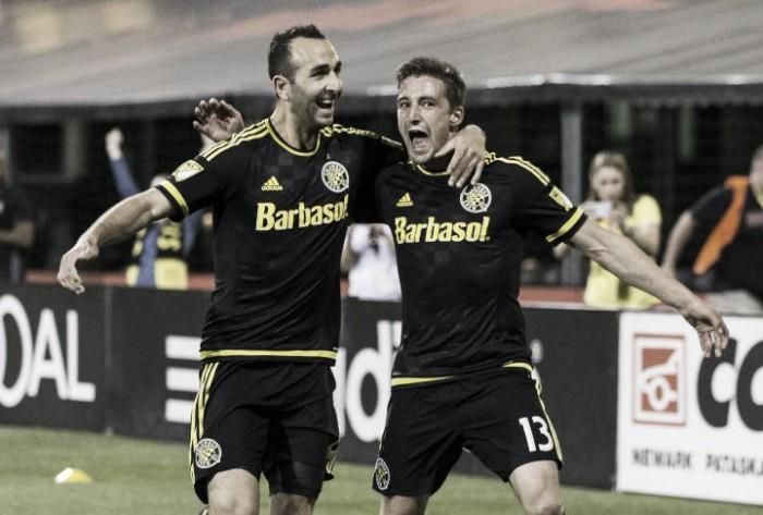 Post Match Comments: Columbus Crew SC - New York City FC