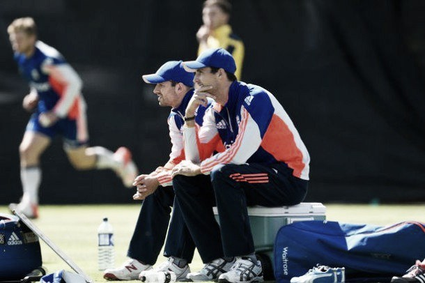 England suffer blow with Finn and Wood set to miss South Africa tour