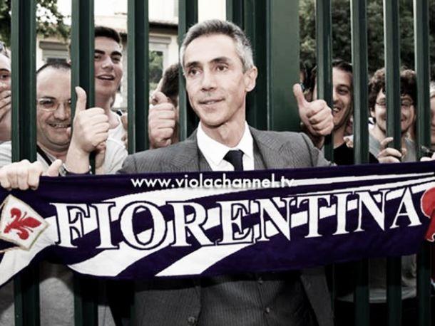 Paulo Sousa é o novo treinador da Fiorentina