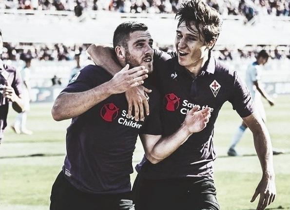 Fiorentina derrota Atalanta e mantém 100% de aproveitamento em casa na Serie A