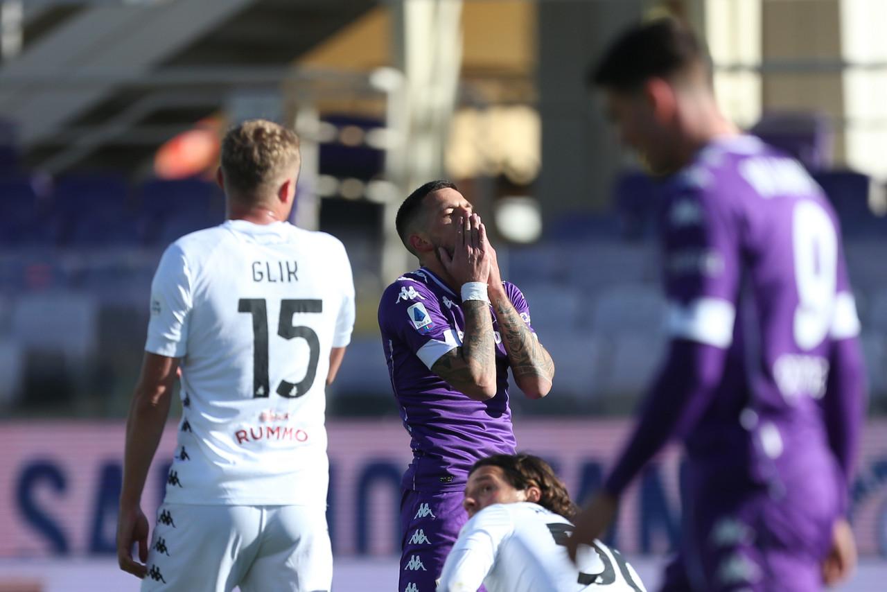 immagine dal profilo Twitter della Fiorentina