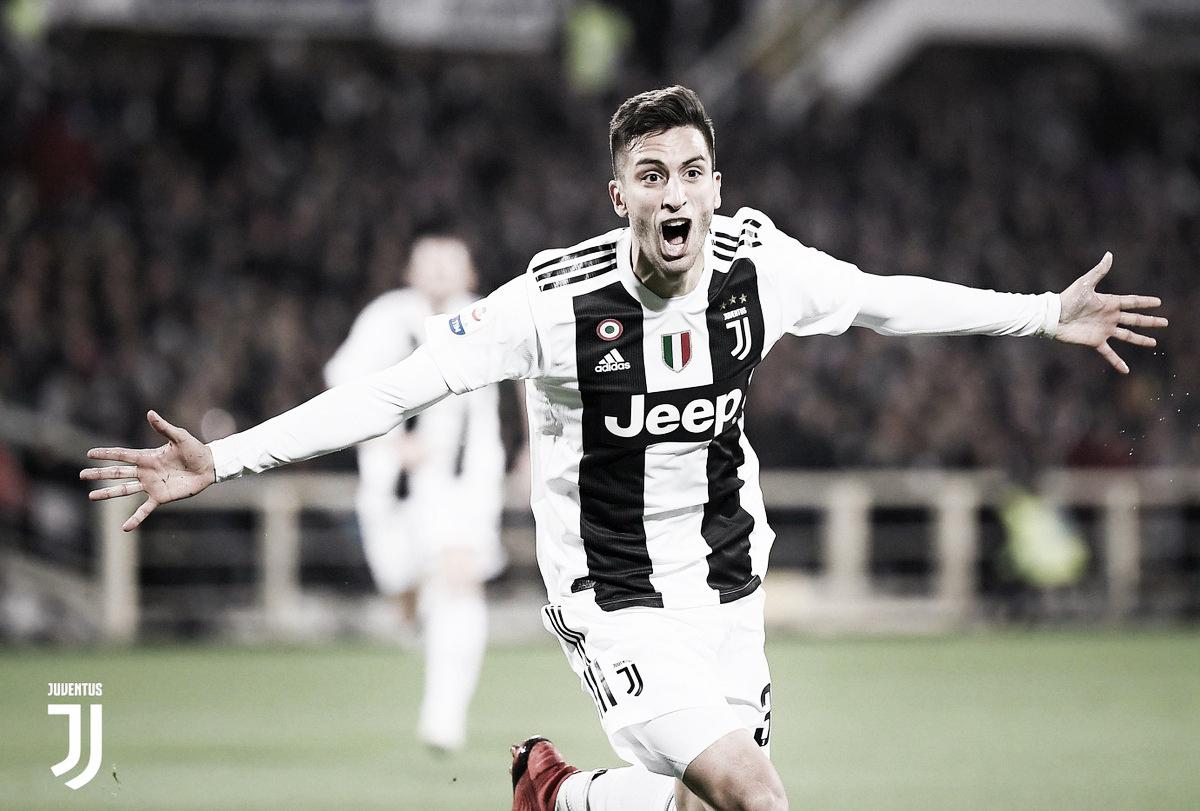 Juventus bate Fiorentina com tranquilidade e aumenta sequência invicta