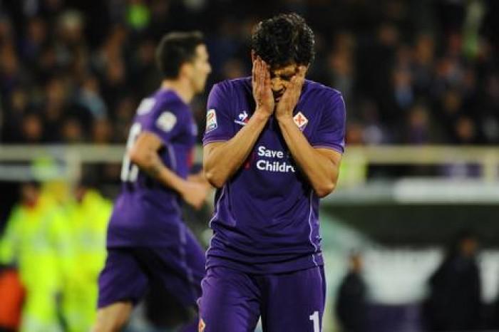 """La Fiorentina si scioglie, Paulo Sousa: """"Alcuni errori hanno compromesso il risultato"""""""