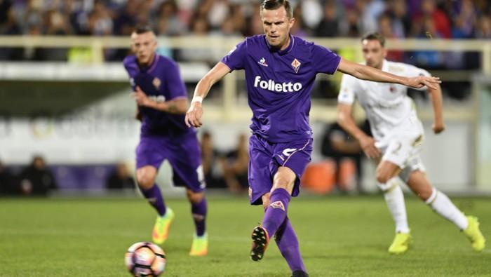Fiorentina, pari amaro contro l'ex Montella