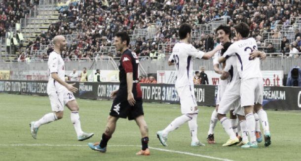 Riscatto Fiorentina: col Cagliari per cancellare il ko col Verona
