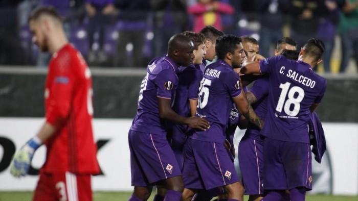 Fiorentina, scorpacciata salutare