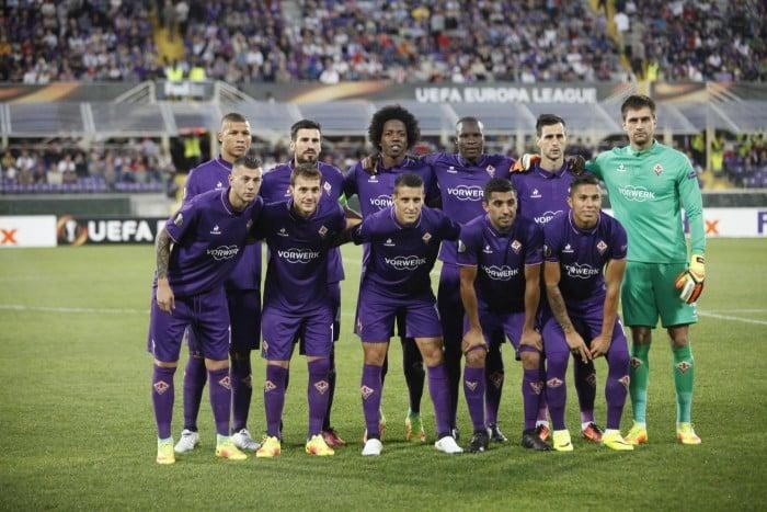 Risultato Slovan Liberec-Fiorentina, Europa League 2016/17 (1-3): doppio Kalinic, Sevcik, Babacar